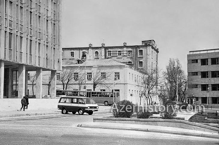 Бакинская карамельная фабрика: история и истоки