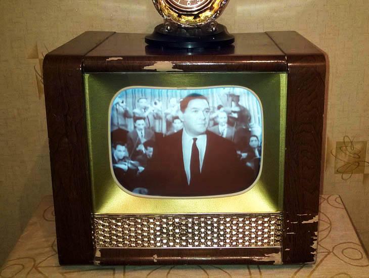 Как это было: история Бакинского радиозавода (ФОТО)