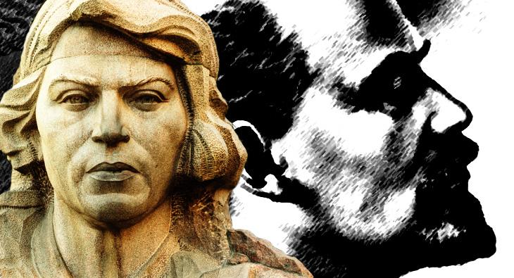 """Айна Султанова о Ленине: """"Я его так близко впервые должна была видеть..."""" (1933 г.)"""