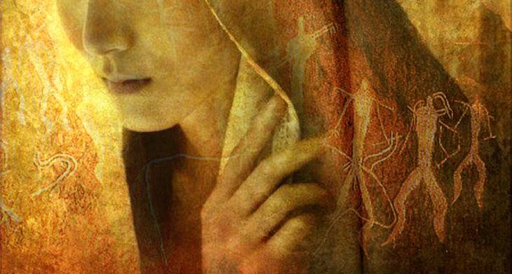 Тайны божества: Культ богини-матери в истории Азербайджана (ФОТО)