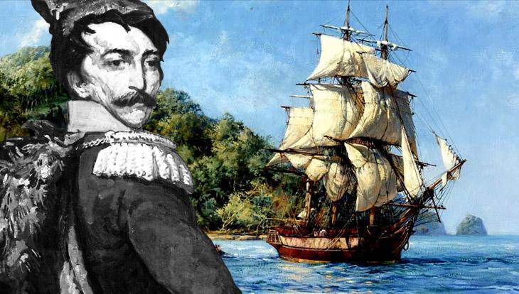 Как А.Бакиханов знакомил азербайджанцев с Х.Колумбом и Америкой