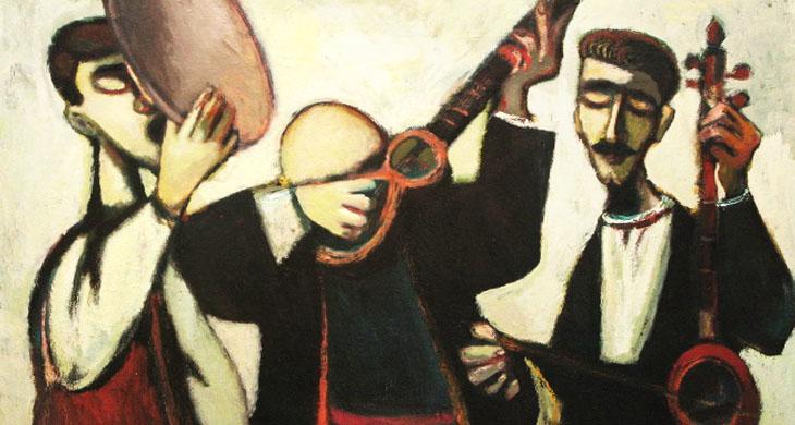 25 исторических фактов о популяризации мугама в мире музыкантами из Шуши