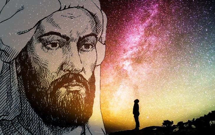 Что писал Низами о строении и происхождении мира в «Искендер-наме»
