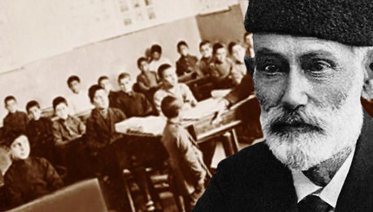 Взгляды Гасан бека Зардаби: о сочетании труда с образованием для детей