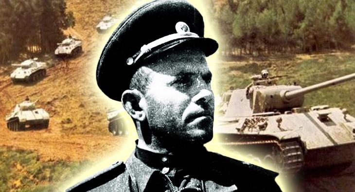 Генерал Ази Асланов: невозмутимый герой, который не боялся смерти