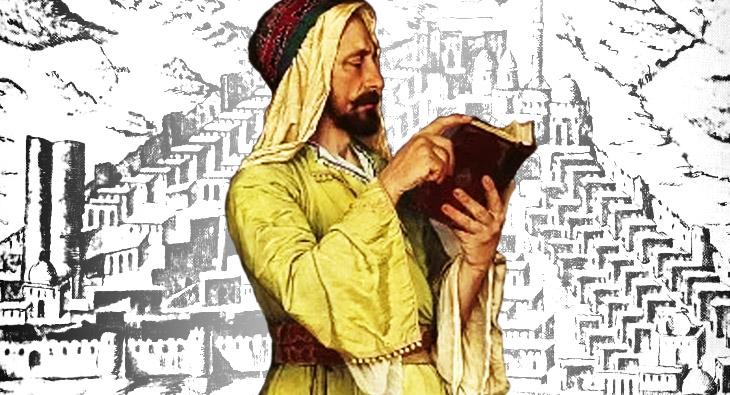 Аль-Бакуви: тайны биографии крупного азербайджанского путешественника (XIV - XV вв.)