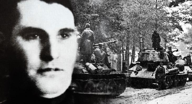 Земландская операция: немцы против полковника Габибуллы Гусейнова (1945 г.)