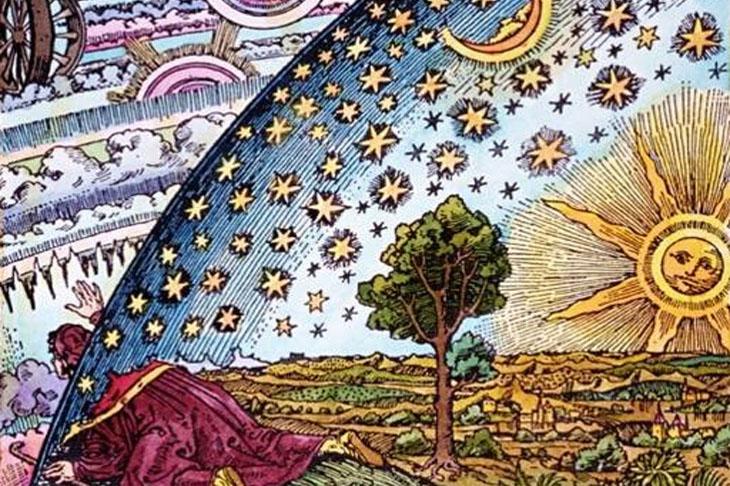 Как Низами описал лунные стоянки в поэме «Лейли и Меджнун»