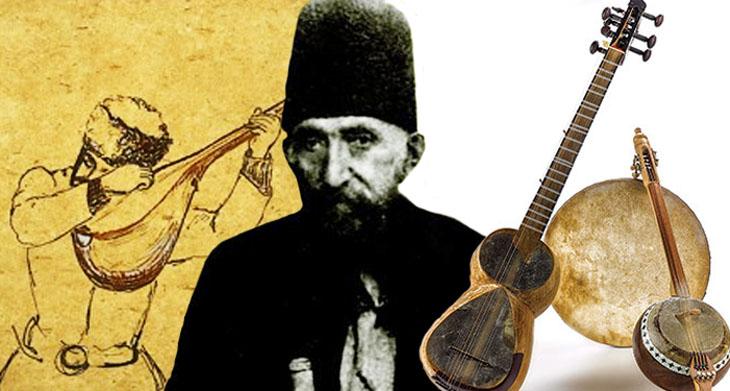 Тайны карабахских мугамов в уникальном трактате Мир Мохсуна Навваба 1913 г.