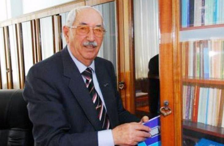 Основоположник науки библиотековедения в Азербайджане