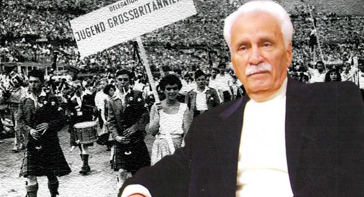 Мир, дружба и ящики с тысячами крыс: Вена глазами журналиста из Баку в 1959 г.