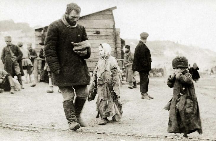 Массовый голод 1920-х: Как Азербайджан спас Крым и принял татар-мигрантов