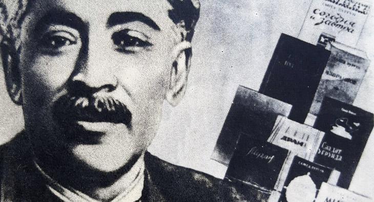Самед Вургун: последние годы жизни и увековеченная память (ФОТО)
