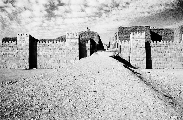 «Лучший из городов Аллаха» и города Центральной Азии в труде аль-Бакуви (XV в.)