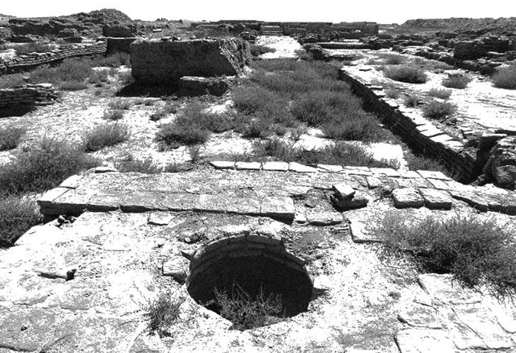 Кяризы, колодцы, каналы: Об оросительной системе Гарабагского ханства