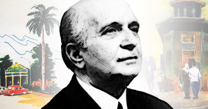 Поездки Кязима Кязим-заде: зарисовки Кубы и Ирака 1960-1980-х гг. (ФОТО)
