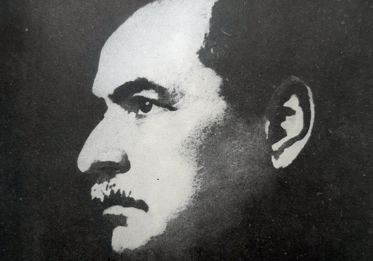 Учитель, врач, писатель: жизнь Н.Нариманова до советской власти (ФОТО)
