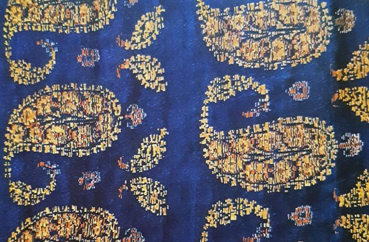 История и специфика азербайджанской вышивки
