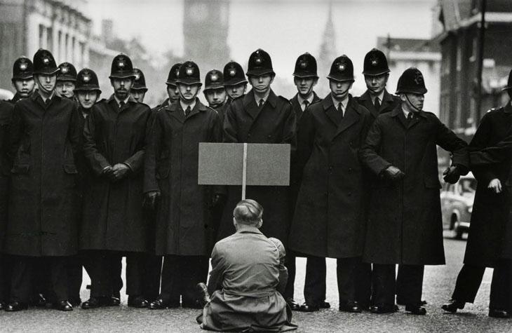 Все ужасы Лондона глазами азербайджанского журналиста в 1962 году