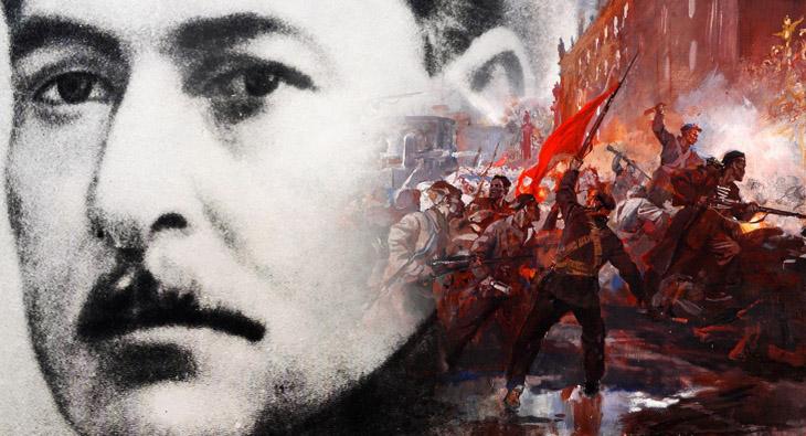 Жизнь Наримана Нариманова при советской власти: 1917-1925 (ФОТО)