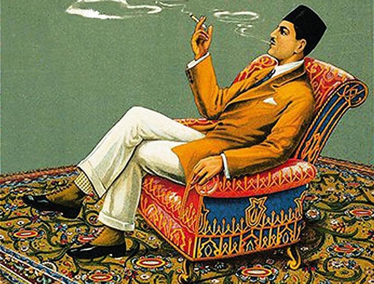 Махорка и не только: развитие табаководства в Азербайджане в XIX в.