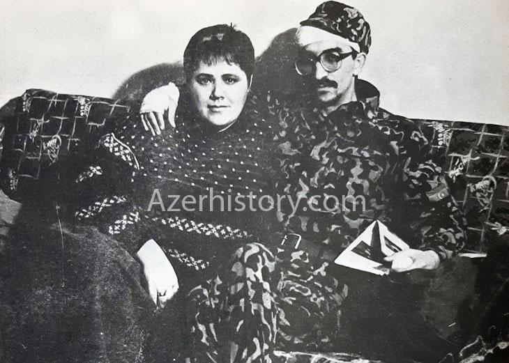 """С нами Аллах и два пулемета..."" - воспоминания Т.Чаладзе о карабахской войне 1990-х"