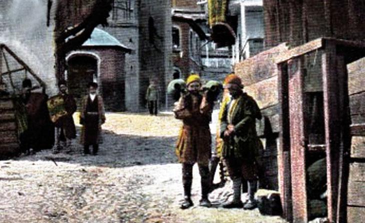 Как делили земли азербайджанцев Тифлисской губернии во второй половине XIX в.